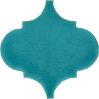 Curvilineo 13x13 Verde Azulado CU1327 € 199,95 m²