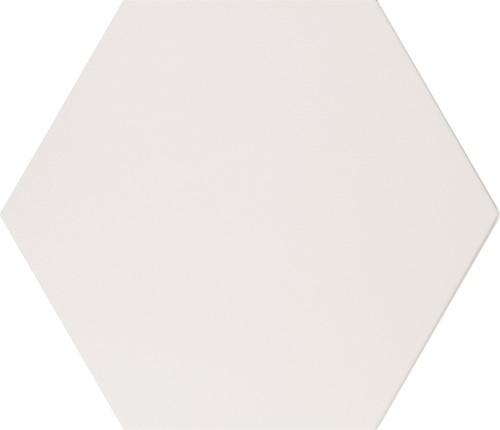 Hex25 Basic White 25x22 CV2207 € 54,95 m²