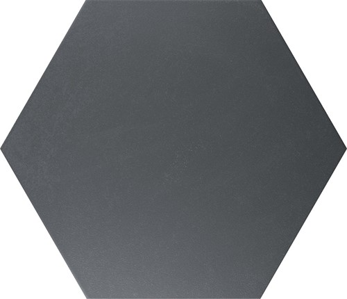 Hex25 Basic Black 25x22 CV2210 € 54,95 m²
