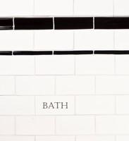 Kent Words Towel Snow White 7,5x15 KE0113 € 4,95 st.-2