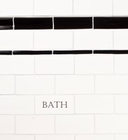 Kent Words Bath Old White 7,5x15 KE1809 € 4,95 st.-2