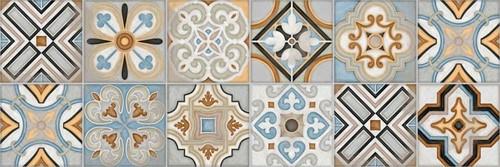 Urso Multicolor 25x75 WM2000 € 49,95 m²