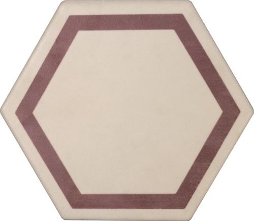 Examatt Decoro Exatarget Avorio Mosto 15x17,1 TE6463 € 149,95 m²