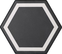 Examatt Decoro Exatarget Nero 15x17,1 TE6464 € 149,95 m²