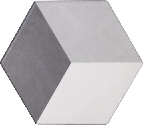 Examatt Decoro Tredi Grigio 15x17,1 TE6455 € 149,95 m²
