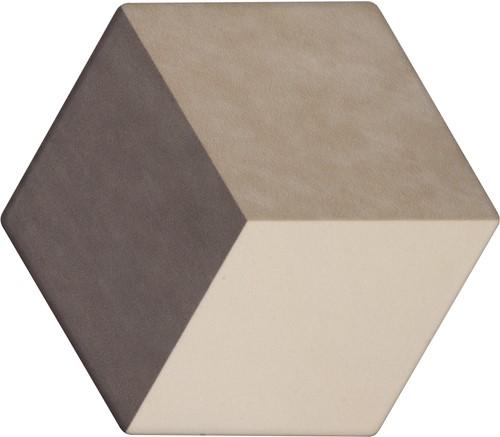 Examatt Decoro Tredi Tabacco 15x17,1 TE6457 € 149,95 m²
