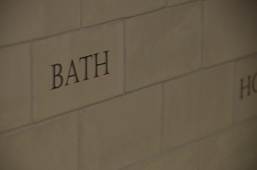 Kent Words Bath Snow White 7,5x15 KE0109 € 4,95 st.-2