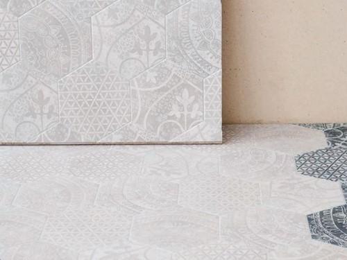Alchimia Ars mix1 bianco/grigio 26,6x23 ALC107M € 99,95 m²-3
