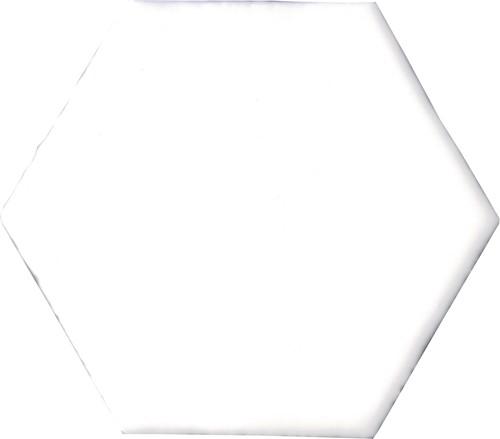 Manual Exagono 10x11,5 Blanco EX1101 € 109,95 m²