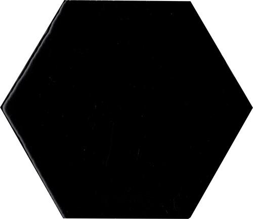 Manual Exagono 10x11,5 Negro EX1137 € 109,95 m²