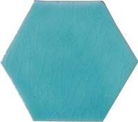 Manual Exagono 10x11,5 Verde Mar EX1124 € 109,95 m²