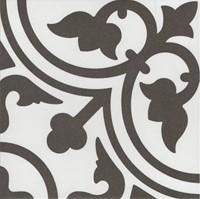 La Madeleine Flavie Blanc 20x20 RP2079 € 59,95 m²