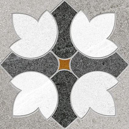 Seine Garigliano-R Gris 15x15 VS1533 € 69,95 m²