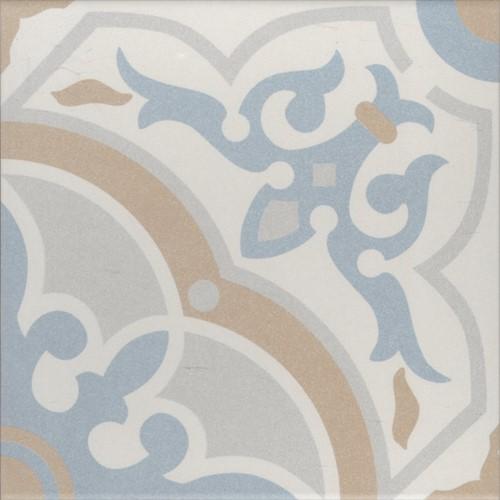 La Madeleine Geatine Bleu 20x20 RP2059 € 59,95 m²
