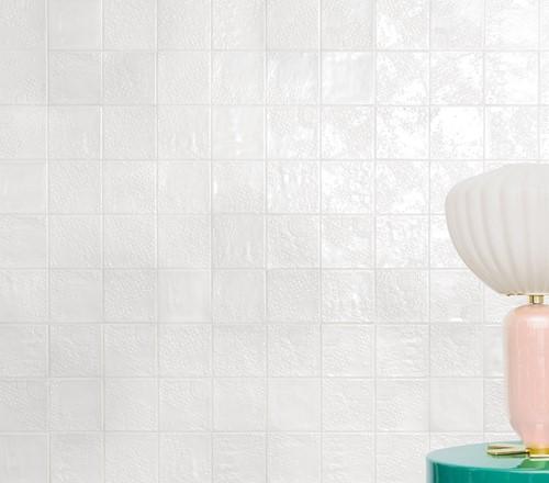 Bucchero Bianco Matt 13,2x13,2 BUC101M € 74,95 m²-3