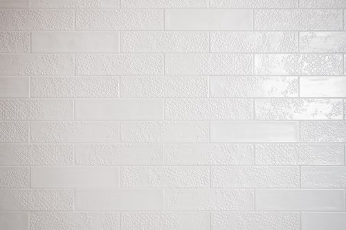 Genesi26 Bianco Lucido 6,5x26,6 GVS113L € 69,95 m²-2