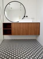 La Madeleine Gilles Noir 20x20 RP2075 € 59,95 m²-3