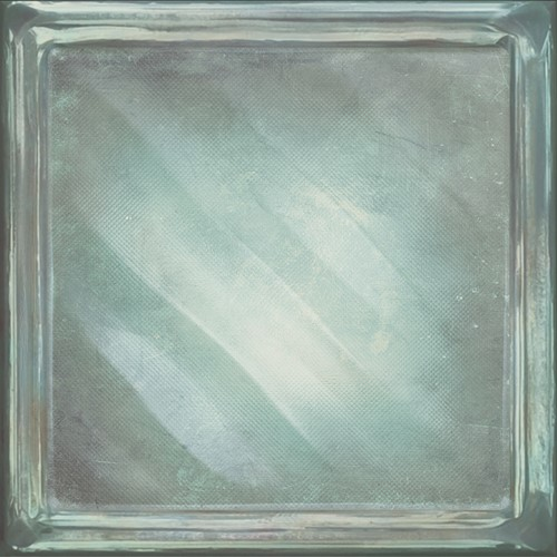 Glass Blue Vitro 20x20 GG2042 € 54,95 m²