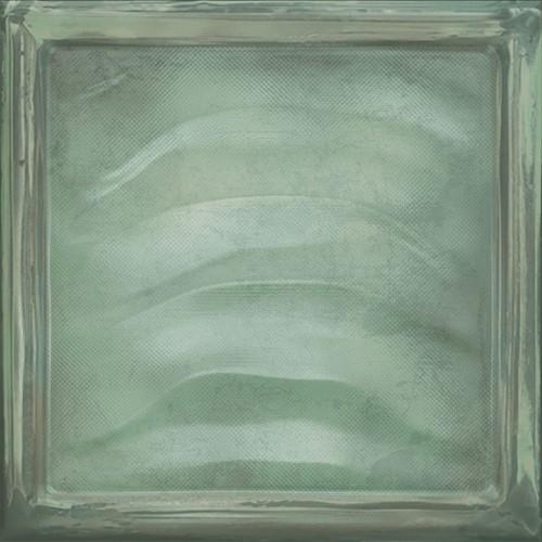 Glass Green Vitro 20x20 GG2043 € 54,95 m²