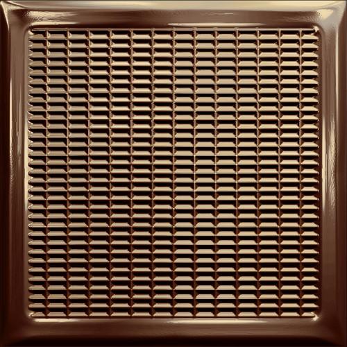Glass Titanium Brick (Mix) 20x20 GG2064 € 69,95 m²