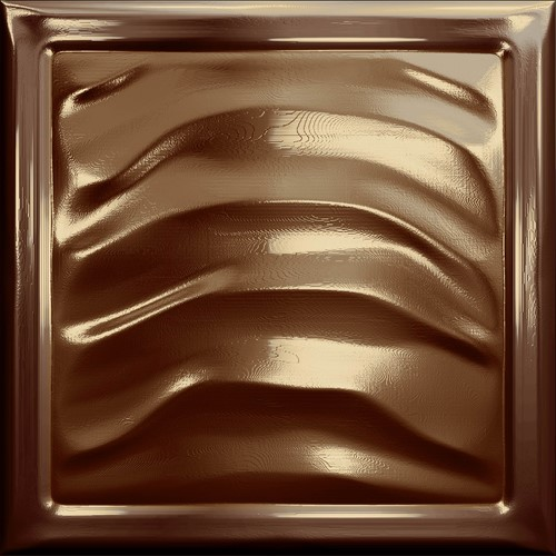 Glass Titanium Vitro 20x20 GG2044 € 69,95 m²