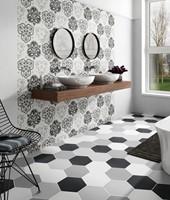 Hex25 Fantasy Mix 25x22 CV2268 € 54,95 m²-3