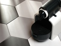 Hex25 Basic Black 25x22 CV2210 € 54,95 m²-2