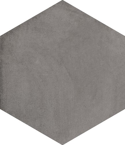 Laverton Hexágono Bampton Grafito 23x26,6 VL0323 € 74,95 m²