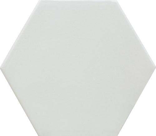 Lingotti Hexagon Bianco 14x16 TL1601 € 89,95 m²