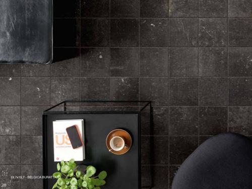 Ital Stone Tumble Carbono 20x20 AG2025 € 74,95 m²-2