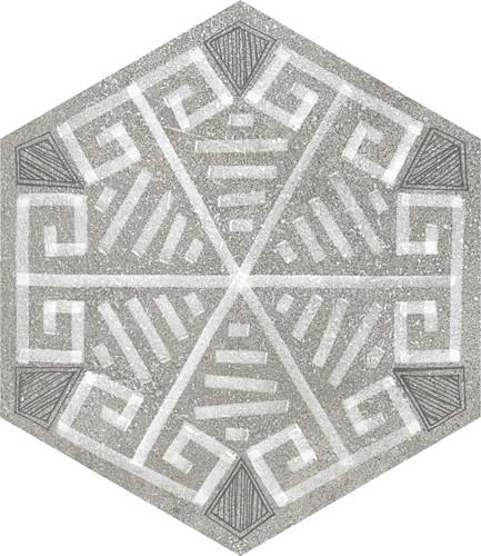 Rift Hexagon Igneus 23x26,6 VH2355 € 79,95 m²