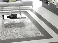 Vintage95 Blanco 25x25 CV2501 € 39,95 m²-2