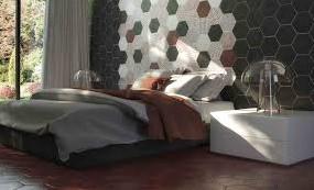 Marrakech Negro 15x15 MK5107 € 64,95 m²-2