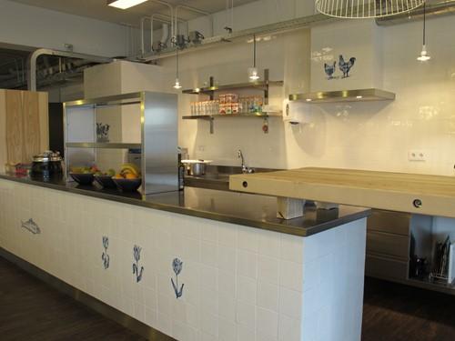 Friesche Witjes 13x13 Groen TW1-8 FW1308 € 149,95 m²-3