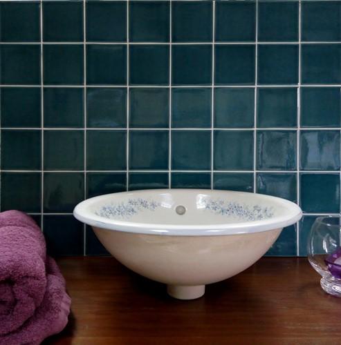 Victoria Oliva 10x10 LV1028 € 84,95 m²-2