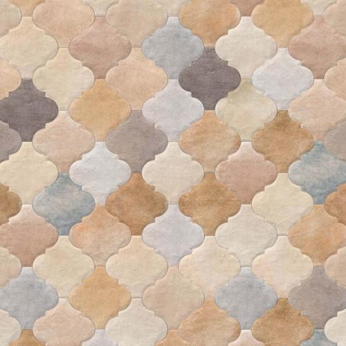 Laverton Provenzal Cameley Multicolor 20x20 VL5121 € 89,95 m²