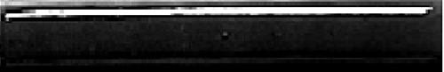 Kent Listelo Black 2x15 KE4417 € 7,95 st.