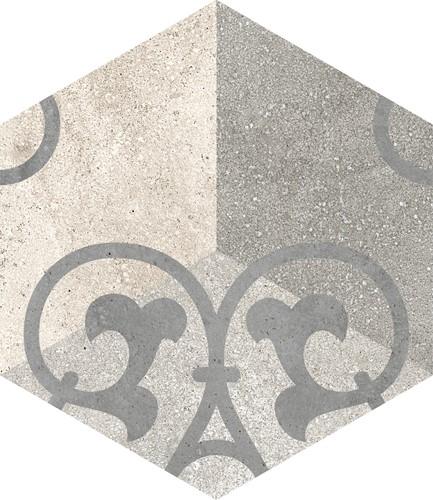 Rift Hexagon Kunashir 23x26,6 VH2353 € 79,95 m²