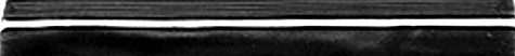 Listelo Negro 10x1 LP1741 € 5,95 st.