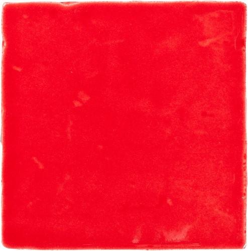 Malaga 10x10 Rojo MA1032 € 94,95 m²