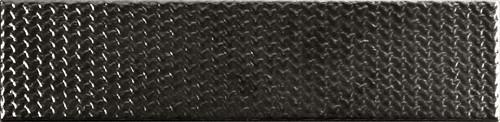 Metal Decoro Carving (Mix) Black 10x40 TM4004 € 99,95 m²