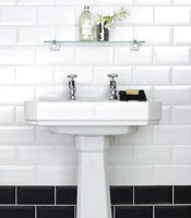Grand Metro Snow White/Blanco 10x20 GM2001 € 36,95 m²-3