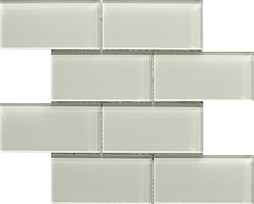Glass Metro Bone 30x30 AM3065 € 279,95 m²