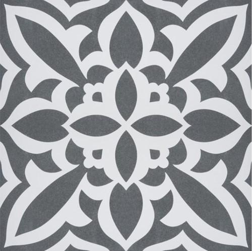 Sorbonne Mias Noir 59,3x59,3 RS5969 € 84,95 m²
