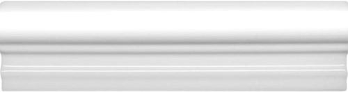 Moldura Italiana Blanco Mate Satinado 20x5 AD5559 € 5,95 st.