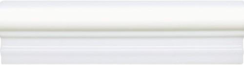 Moldura Italiana Nievin Brillo/Snow White 20x5 AD5550 € 5,95 st.