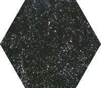 Hex25 Mons Black 25x22 CV2280 € 54,95 m²