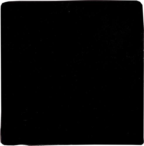 Cotto 13x13 Negro CT1317 € 79,95 m²