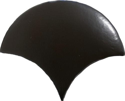 Manual Escama Negro Mate 11,5x10 ES1271 € 169,95 m²