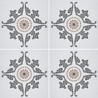 Elysee Nour Noir 59,3x59,3 RE5907 € 84,95 m²-3
